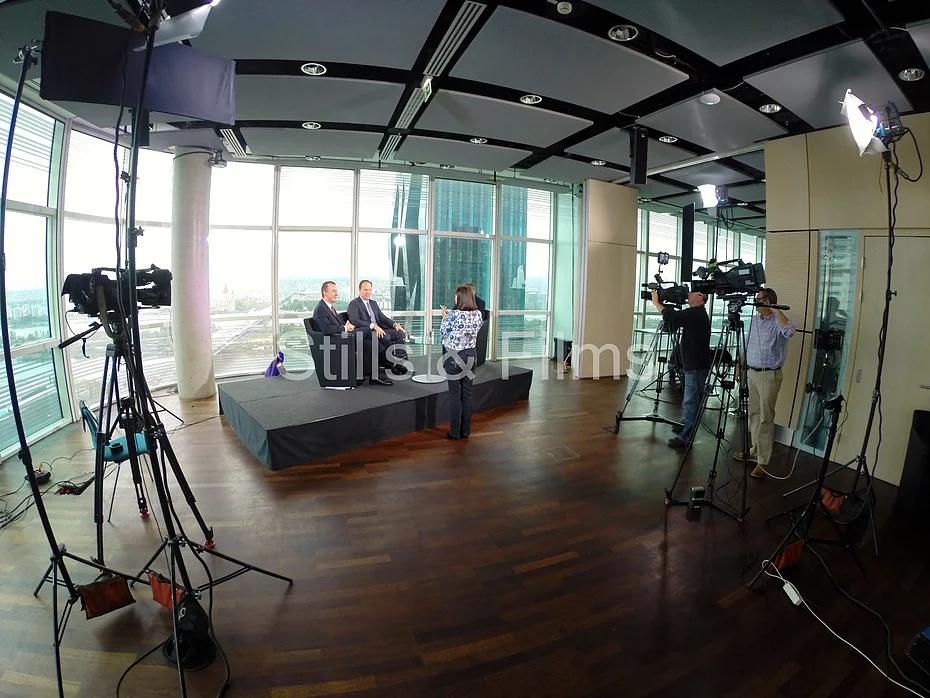 Video Crew Frankfurt